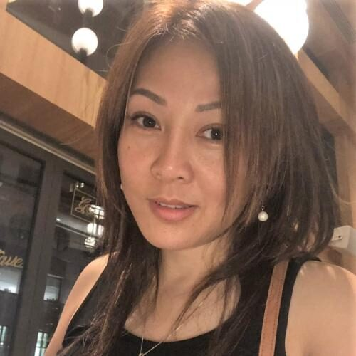 Magst du asiatische Mädchen?